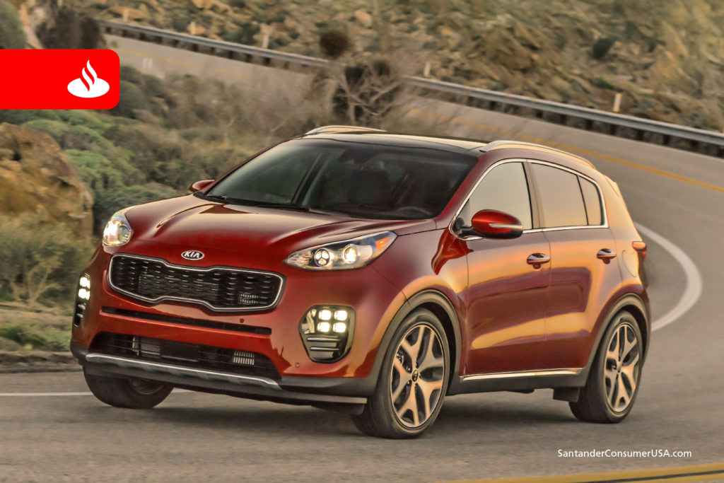 Kia Sportage among Autotrader's must-test-drive new cars.