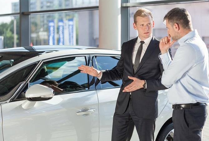 Buy A Car Avoid Dealer