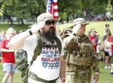 The long road to honoring fallen heroes on Memorial Day