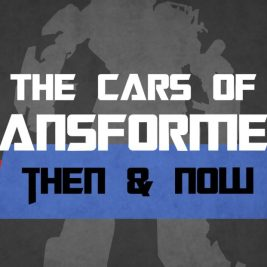 Cars of 'Transformers,' road trip planner, and new vehicles we keep longest