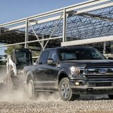 F-Series sales runaway marks 100 years of Ford pickup trucks
