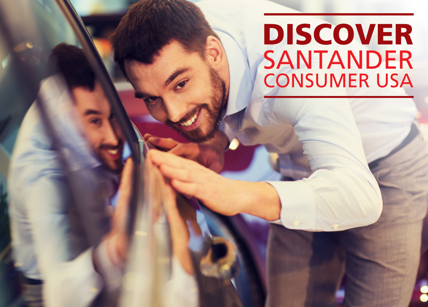 Financing Your Next Car, Truck Or SUV With Santander