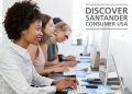 At Santander, we do all we can to empower customers – and here's how