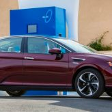 Here are 20 vehicles that will help you go 'green' in 2018