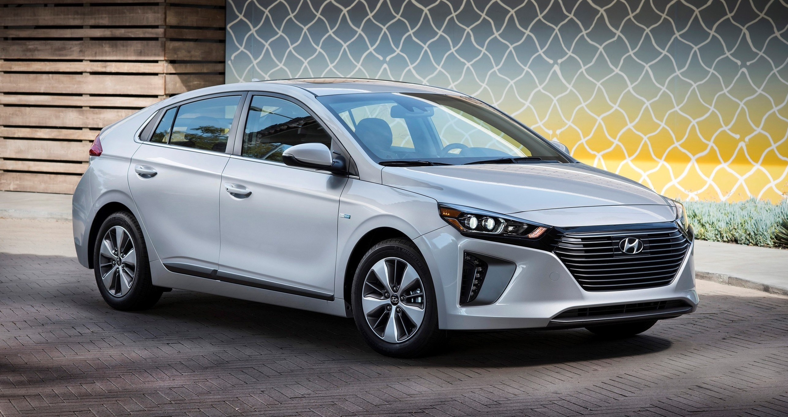 Here are 20 vehicles that will help you go green in 2018