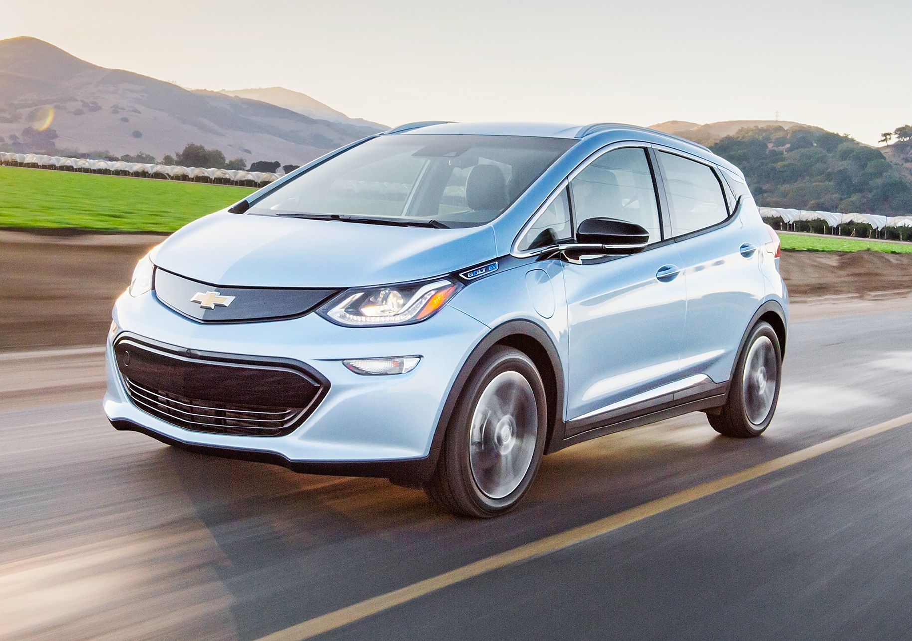 How to drive (or buy) an electric vehicle without suffering \'range ...