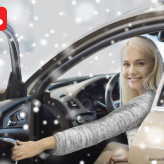 Why now is a great time to shop for a new or used vehicle