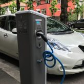 Are you getting left behind by the electric-vehicle revolution?