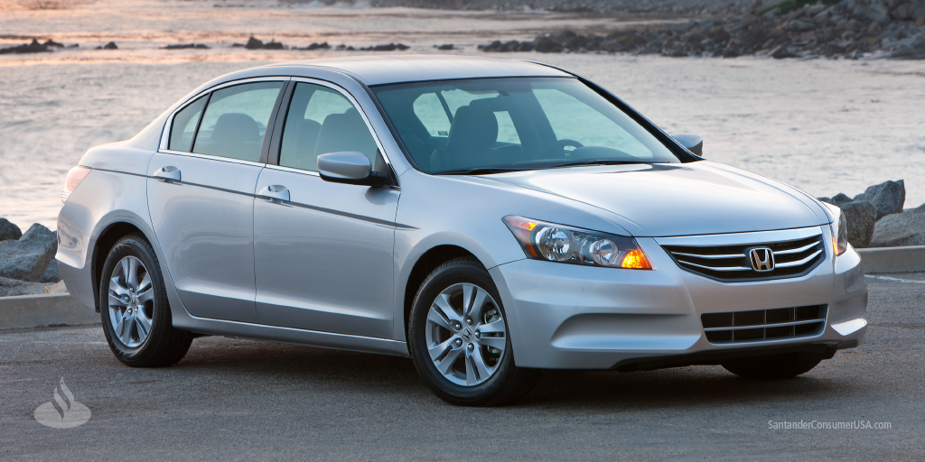 The Honda Accord Scored Its Best Mark 3 Percent In New Jersey