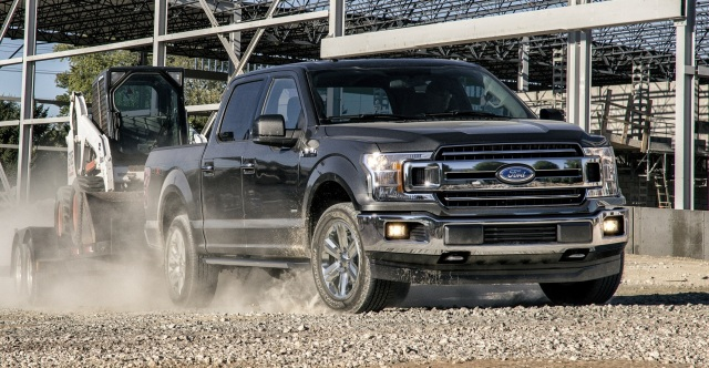 Ford F 150 An Overall Buyers Choice Again