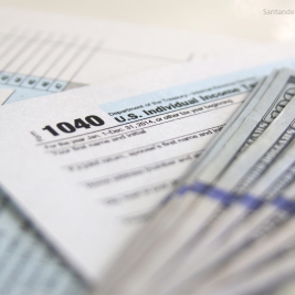 Tax refund car purchase