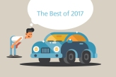 Top of the charts for 2017, or, how to buy a used car any time