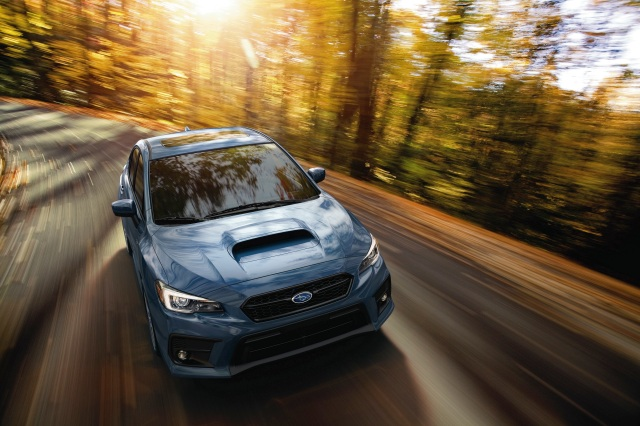 Subaru Finds Love Success In The US After A 50 Year Journey