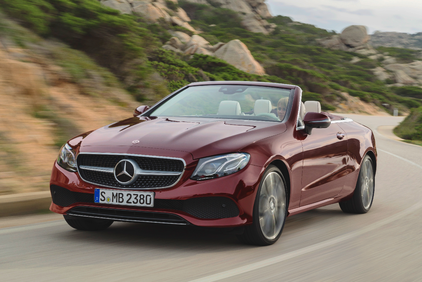 Photo Credit: Mercedes Benz Via Newspressusa. The Mercedes Benz E Class Is  Among Leaders Of Cars To Buy Used Instead Of New.