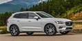Volvo SUV reaches summit of 2018 World Car competition