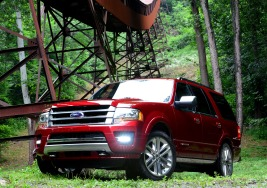 Longest-lasting vehicles: 7 SUVs (5 American made) dominate the list