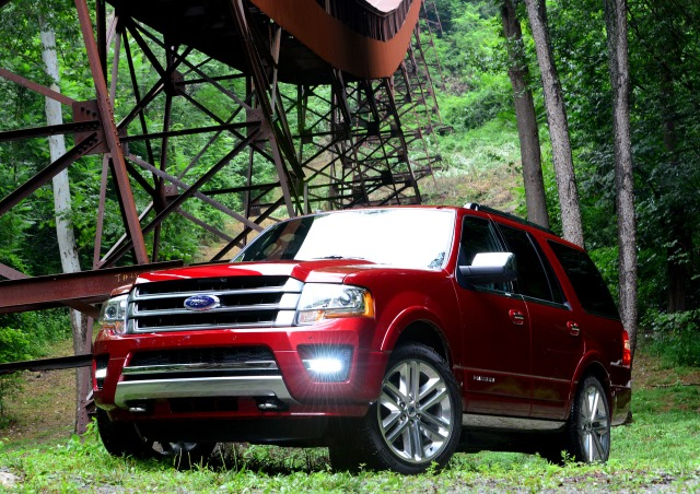 Longest Lasting Vehicles 7 Suvs 5 American Made Dominate The List