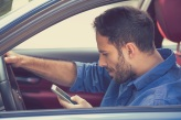We're more distracted than ever when we drive – reports