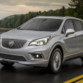 Buick, Infiniti are top brands for customer satisfaction – J.D. Power