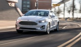Tradition of Ford cars sputtering, with focus shifting to trucks, SUVs