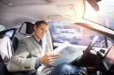 Does anyone really want self-driving vehicles, survey asks