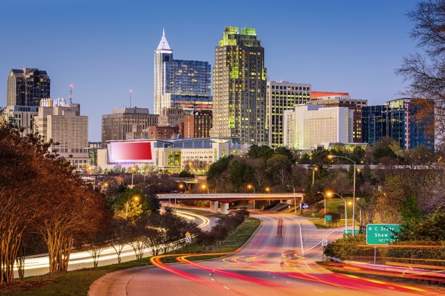 best and worst U.S. cities for you to drive