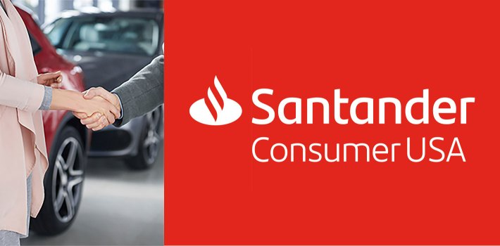 Partner With Santander Consumer USA