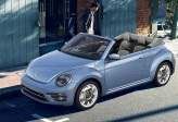 VW Beetle special edition