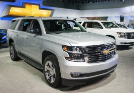 Longest-lasting vehicles for 2019: 8 SUVs, 5 American made – iSeeCars.com