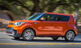 Kia Soul what women want