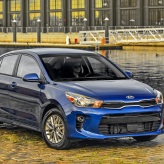Kia Rio among best car brands