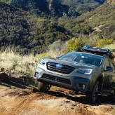 Subaru Outback brand loyalty