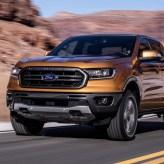 """Ford """"tough"""" 2019 Ranger"""