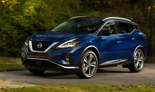 Nissan Murano satisfaction guaranteed?