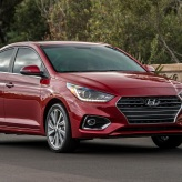 Hyundai Accent among top-rated cars of 2020