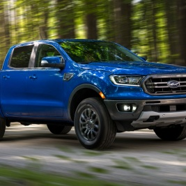 http://2020%20Ford%20Ranger%20on%20road%20in%20woods