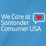 We Care at Santander Consumer USA