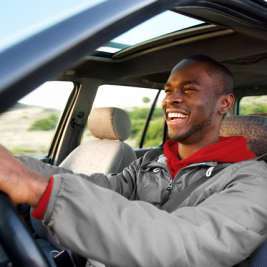 Commuting to work: Many Americans falling in love with driving their cars again