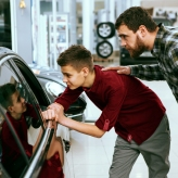 Car-shopping checklists: What to consider if you're looking at used vs. new