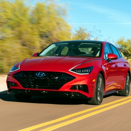 Satisfaction guaranteed? 27 new vehicles that come closest – AutoPacific awards