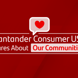 http://Santander%20Consumer%20USA%20Foundation%20awards%20$1.65%20million%20to%20support%20COVID-19-related%20initiatives