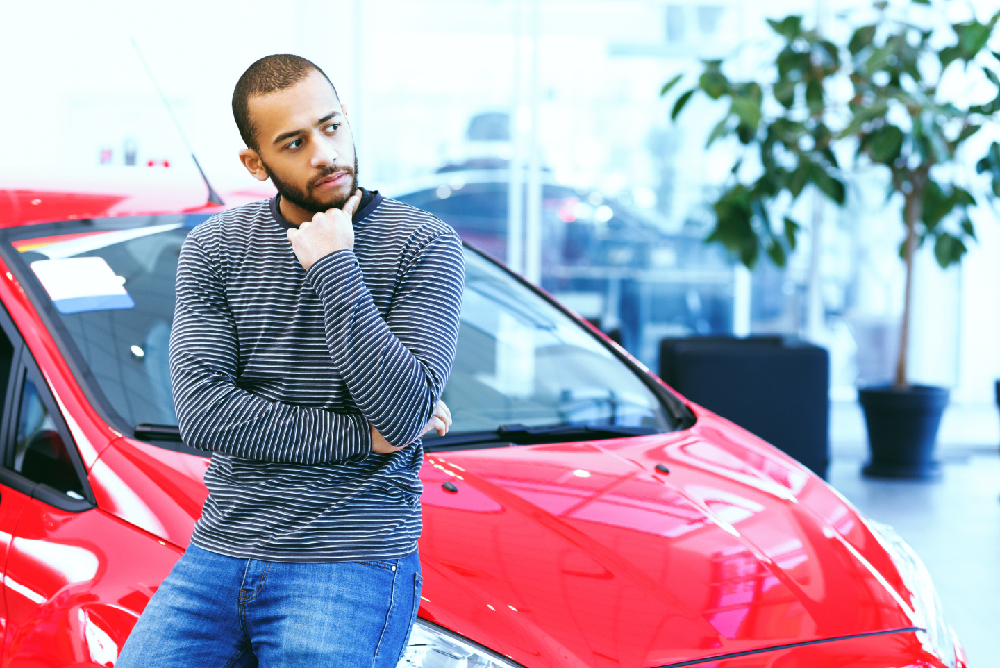 Best Time To Buy A Car New Or Used Here Are 7 Steps To Making The Right Purchase Santander Consumer Usa