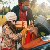 How to reduce COVID-19 risks during a holiday season road trip