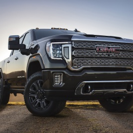 These are the 11 best trucks of 2021, based on J.D. Power ratings