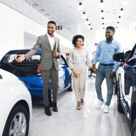 Memorial Day weekend car deals kick off summer buying season