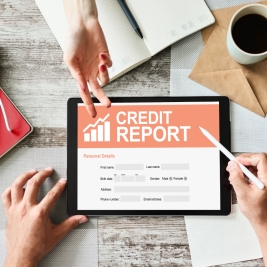How credit reporting practices affect you