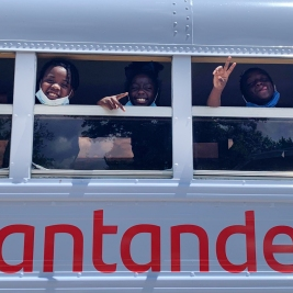 Santander Consumer USA Foundation named finalist for Nonprofit and Corporate Citizenship Awards