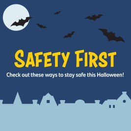 The ABCs of Halloween Safety